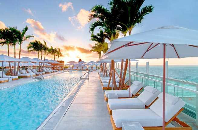 Ft Lauderdale Miami Cruise Hotels