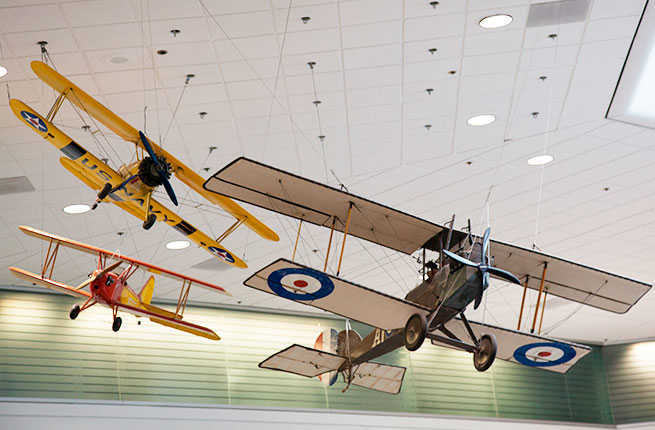 Paul International There S No Shortage Of Kid Friendly Activities At These Airports Here Are Our Picks For America S Best Kid Friendly Airports