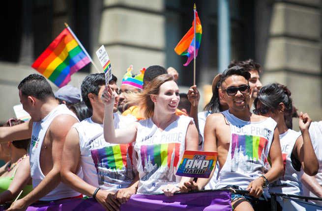 York Pride Fest