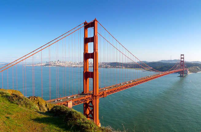 Top 25 free things to do in san francisco fodors travel guide plan your trip visit fodors san francisco travel guide sciox Images