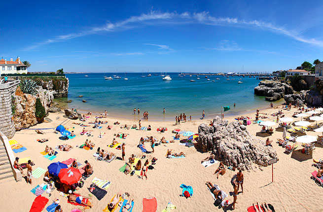 Portugals 15 Most Beautiful Beaches Fodors Travel Guide