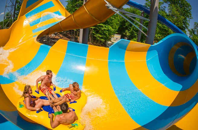 Photos for Water Park of America - Yelp |United States Water Park