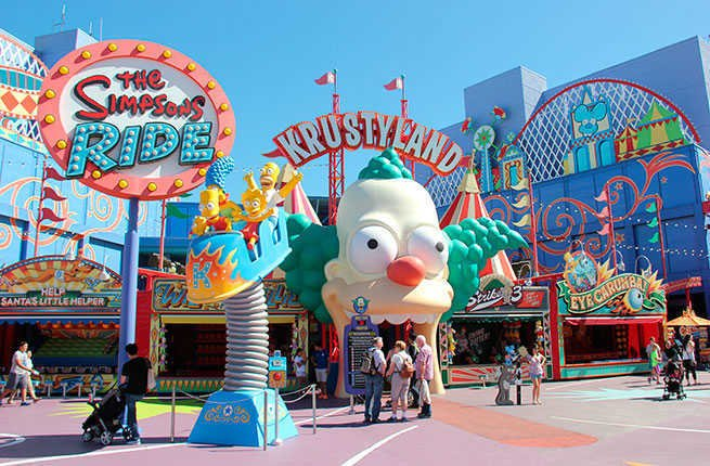 The World's 15 Best Amusement Parks – Fodors Travel Guide
