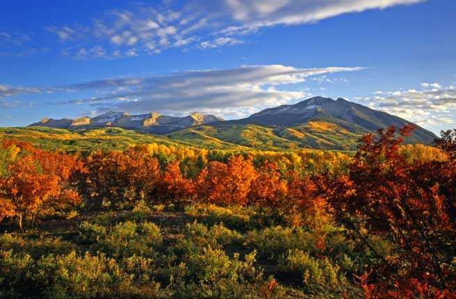 America S Awe Inspiring Natural Beauty Check Out Our Picks For The Ten Best Destinations For Fall Foliage Or Get Out There And Discover Your Own