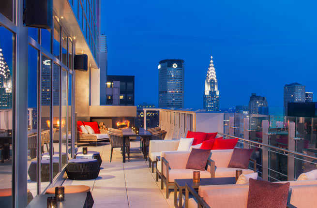 NYC's 10 Best New Rooftop Bars - Fodors Travel Guide