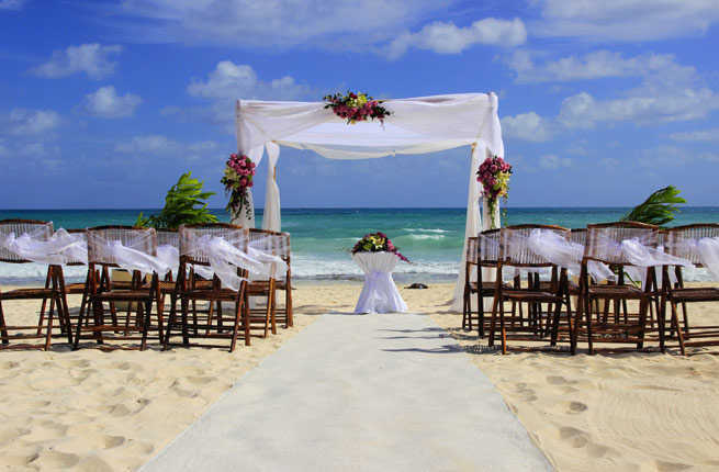 10 gorgeous places for a destination wedding fodors travel guide by andrea m rotondo junglespirit Images