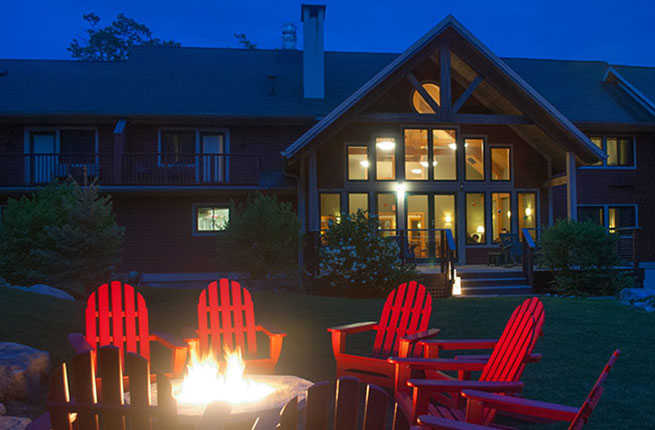 Hotels Near Minnewaska State Park