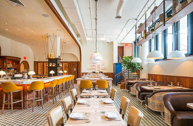 New York City S 10 Best New Restaurants Fodors Travel Guide