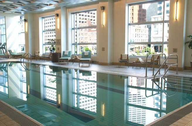 10 Great Hotel Pools For Snow Day Staycations Fodors