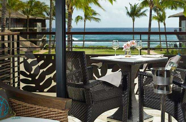Top 10 hawaiian resorts for 2013 fodors travel guide for Best boutique hotels kauai