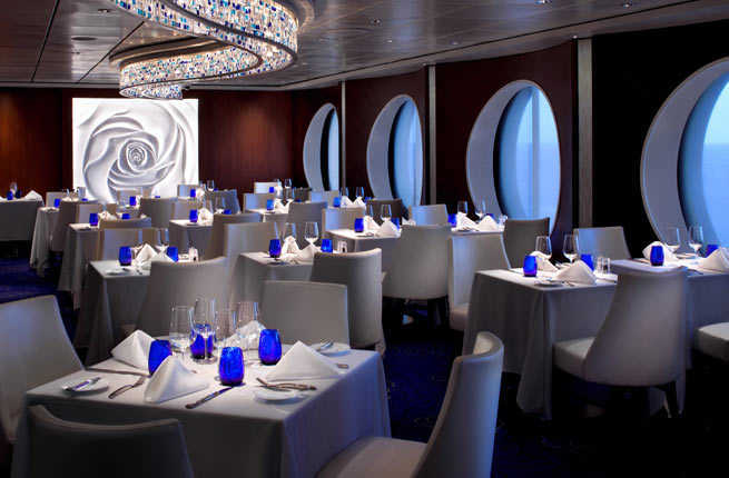 20 Best Cruise-Ship Dining Experiences
