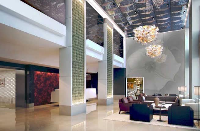 New York City's 10 Best New Hotels