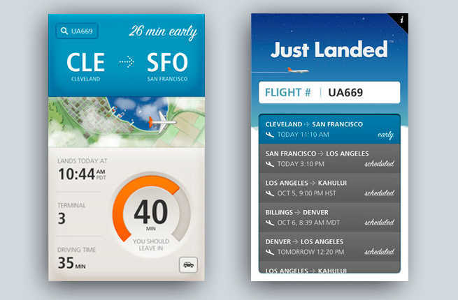 Top 10 Apps for Navigating Airports and Connections