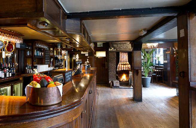 London's 15 Best Pubs