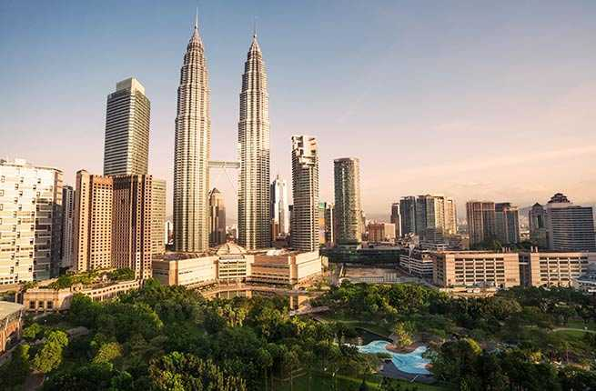 Asia's 10 Best Second Cities