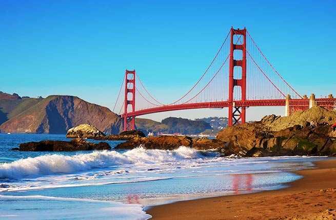 San Francisco's 15 Best Views