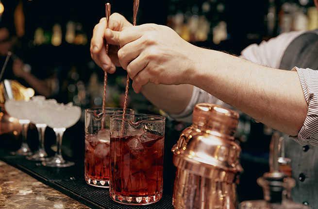 America's 10 Best Cocktail Bars