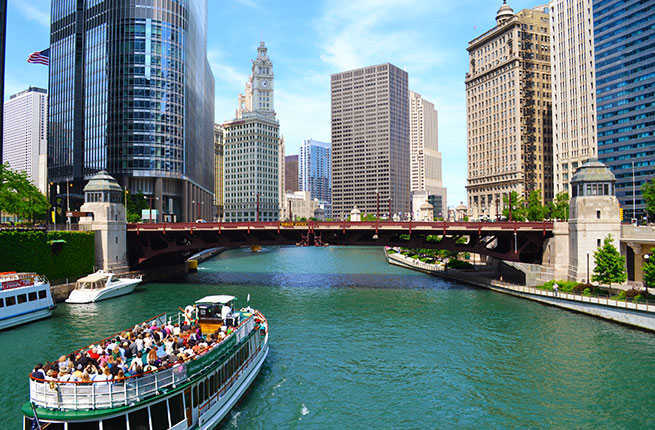 20 Ultimate Things to Do in Chicago