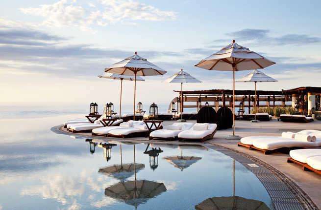 25 Splurge-Worthy Hotels for Luxury Seekers