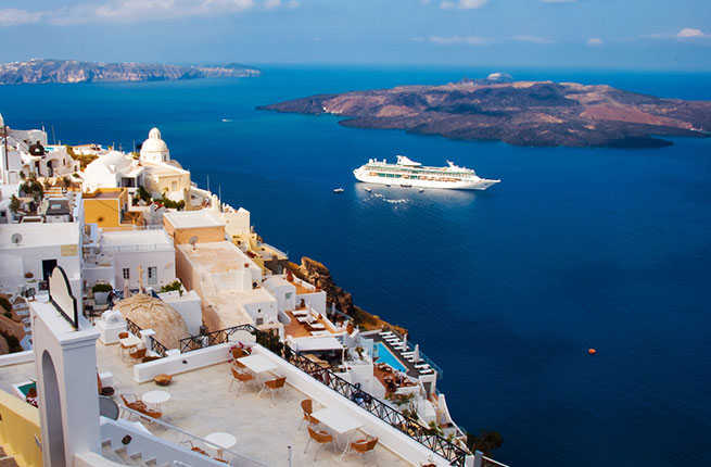 The Everything Guide to Planning a Cruise