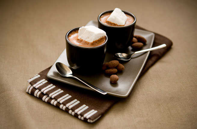 15 Best Places To Drink Hot Chocolate In America Fodors
