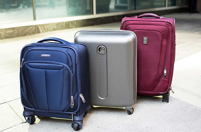 dbeb6297e Fodor's Approved: 10 Best Carry-On Bags for 2014 – Fodors Travel Guide