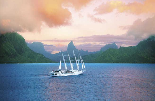 World's Best Cruises for 2015