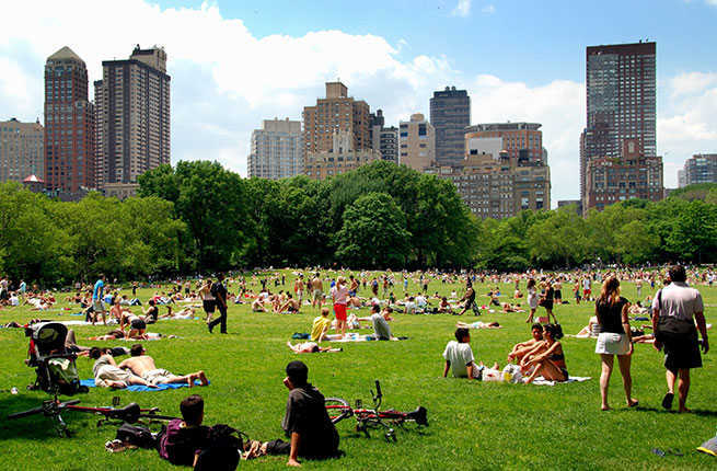 25 things to do in new york city this summer fodors for Things to do in central ny