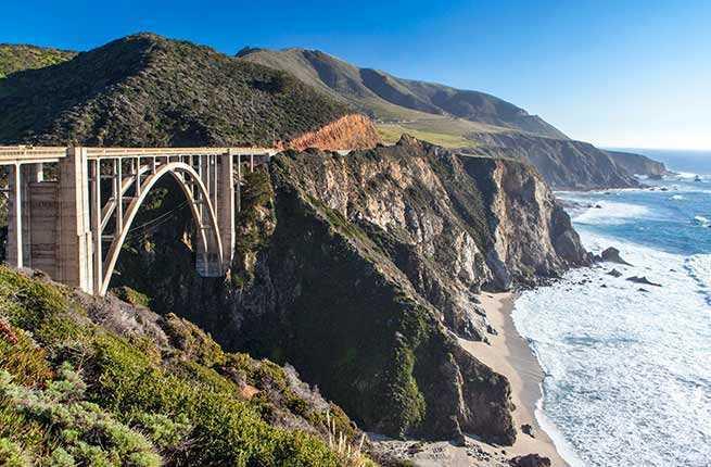 20 Ultimate American Road Trips