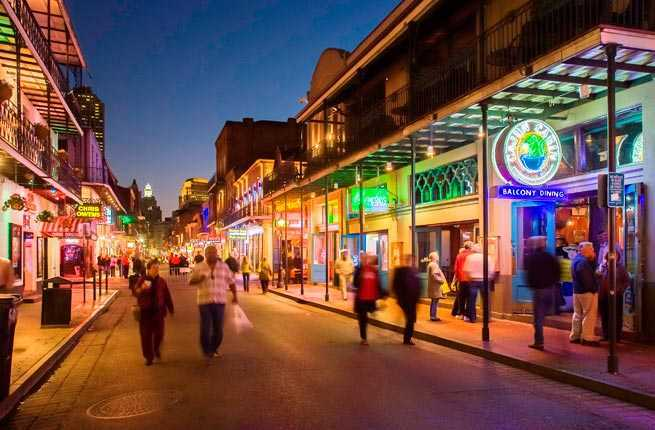 12 Things Not To Do In New Orleans Fodors Travel Guide