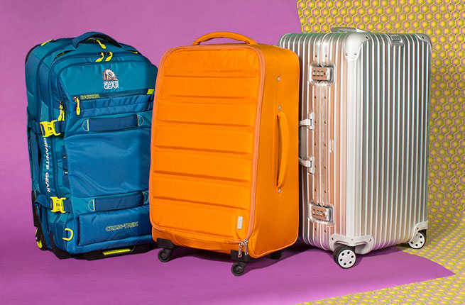 Fodor's Approved: Best Checked Luggage for 2015 – Fodors Travel Guide