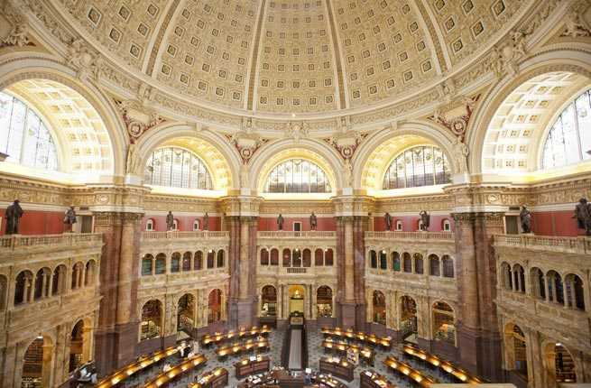 Top 25 Free Things to Do in Washington, D.C.