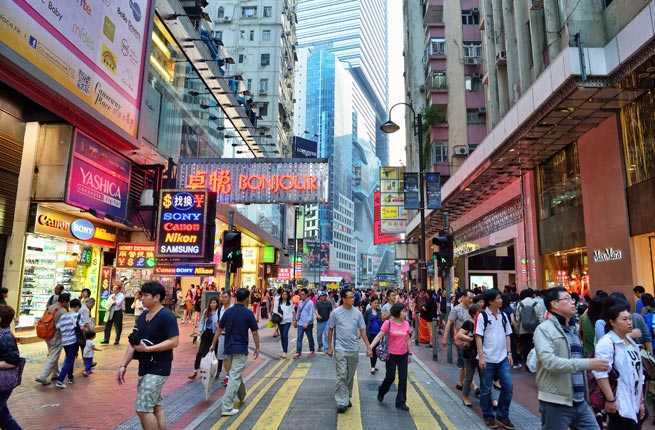 15 things not to do in hong kong fodors travel guide. Black Bedroom Furniture Sets. Home Design Ideas