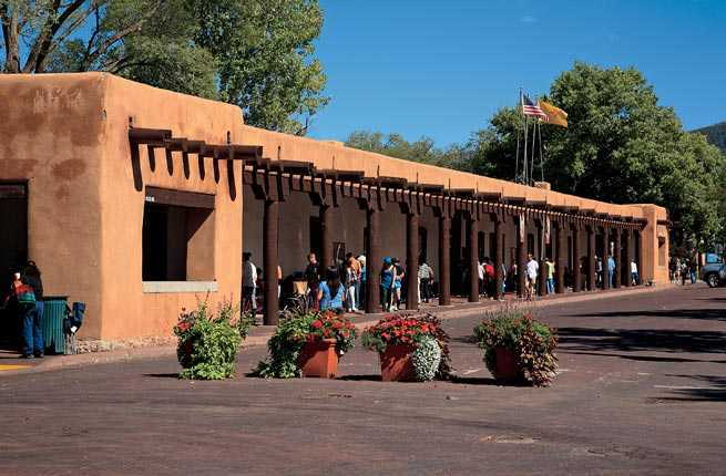Santa Fe's Top 14 Experiences