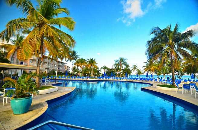 15 warm weather all inclusive resorts to visit this winter for Winter all inclusive vacations