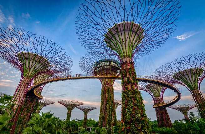 10 Can't-Miss Experiences in Singapore