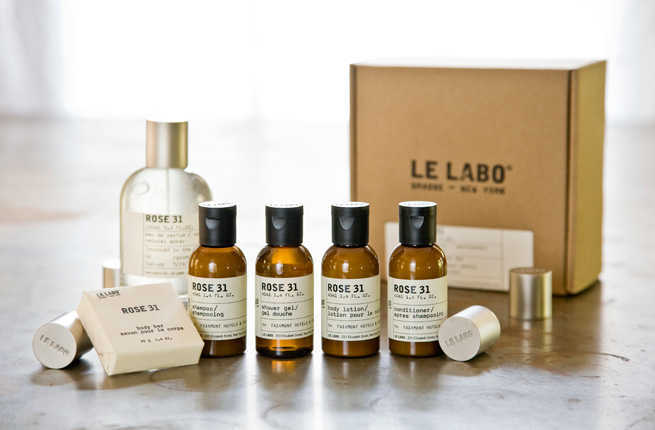 10 Hotel Brands With Outstanding Bath Amenities Fodors
