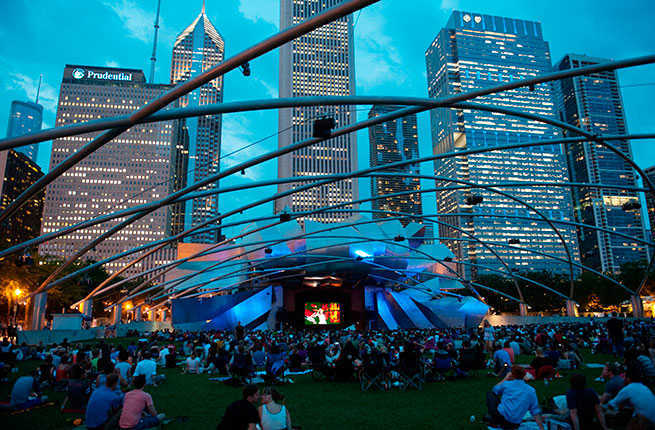 25 Things To Do In Chicago This Summer – Fodors Travel Guide