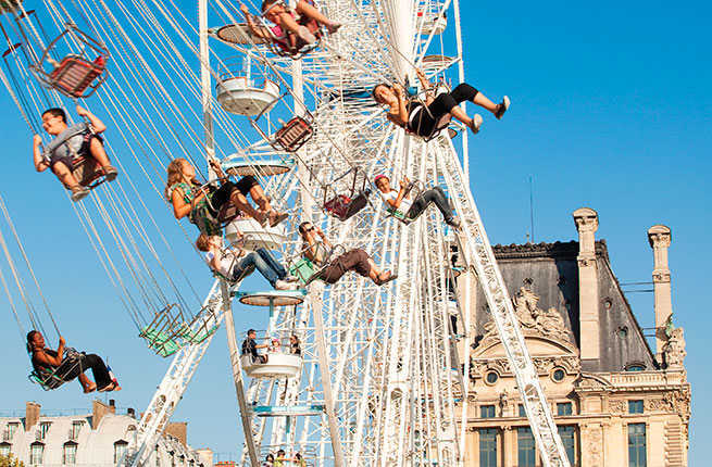 19 things to do in paris this summer fodors travel guide