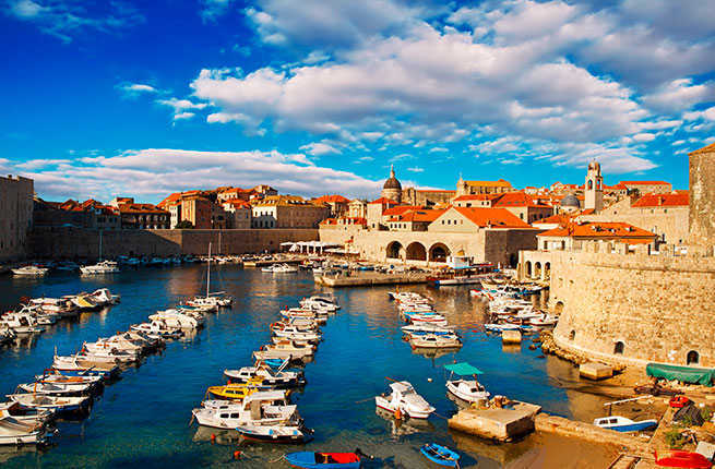 Best Time To Travel To Dubrovnik Croatia