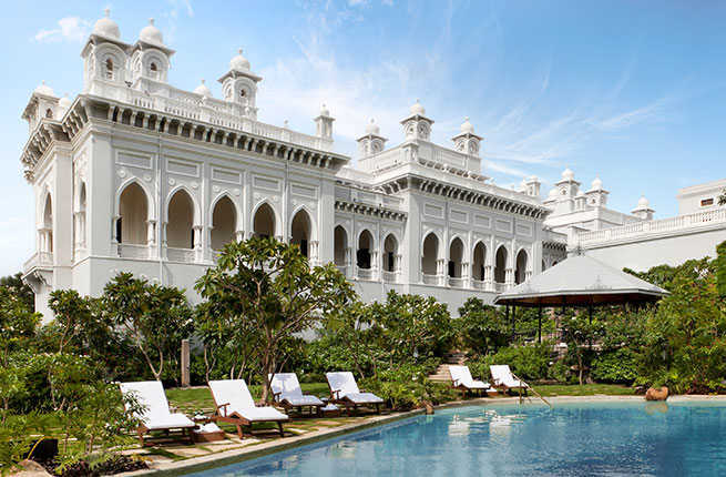 10 Spectacular Palace Hotels In India Fodors Travel Guide