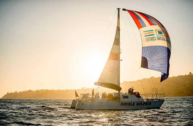 America's Best Sailing Adventures – Fodors Travel Guide