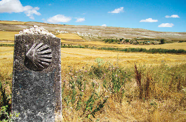 15 Must See Places On The Camino De Santiago Fodors Travel