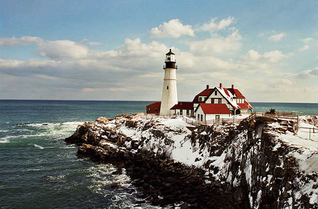6 Wonderland Getaways In New England