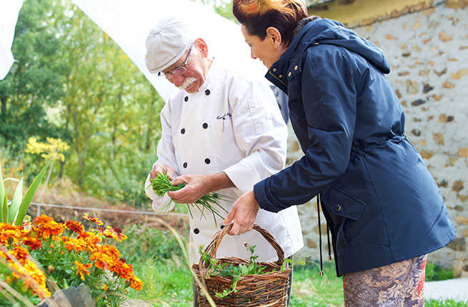 Cook Like Nonna: Europe's Top 10 Cooking Classes