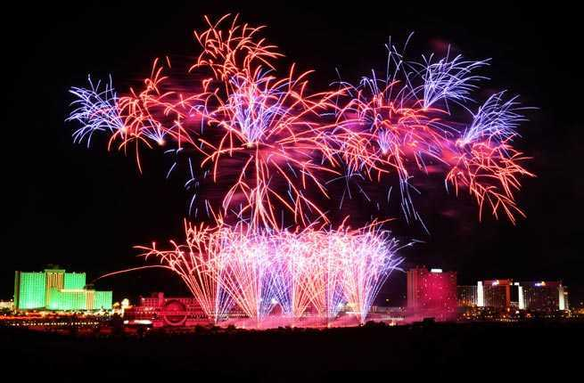 America's Best 4th of July Fireworks Displays – Fodors