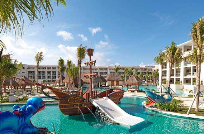 Best Hotels For Kids In Playa Del Carmen
