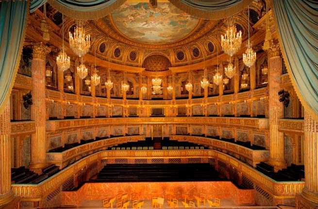 Worlds 20 Most Amazing Opera Houses Fodors Travel Guide