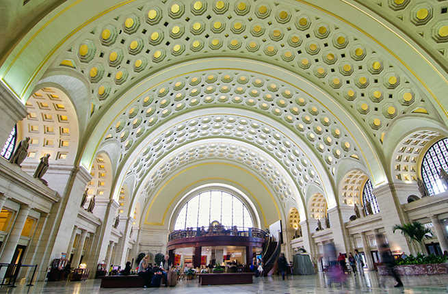 World S 20 Most Beautiful Train Stations Fodors Travel Guide