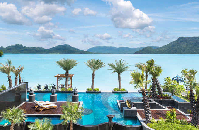 Photo Courtesy Of St Regis Hotels Resorts